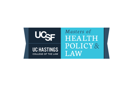 UCSF Masters of Health Policy & Law