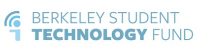 Berkeley Student Technology Fund logo